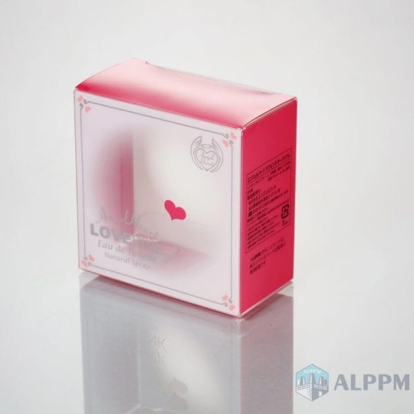 Top Quality PVC | PET | PP Boxes for Cosmetic Product