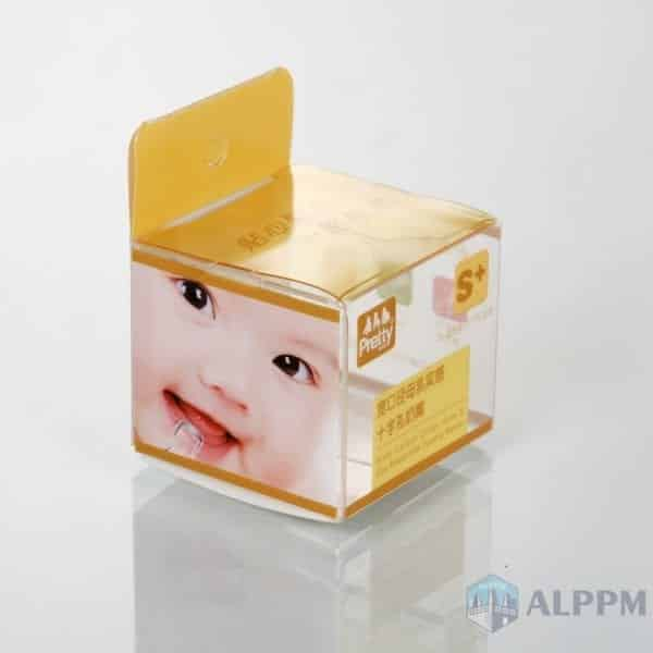 Clear Plastic Boxes for PrettyBaby (ORDER NOW!)
