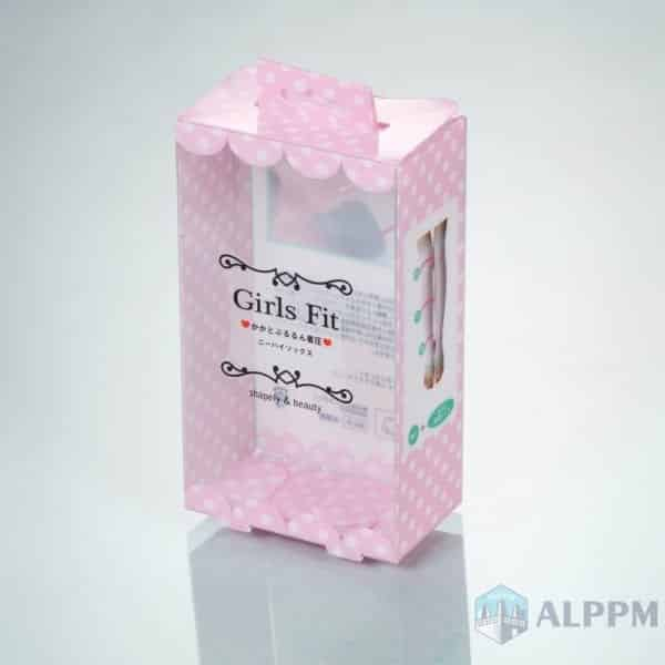 Cheap plastic transparent packaging boxes – PVC packing box manufacturers
