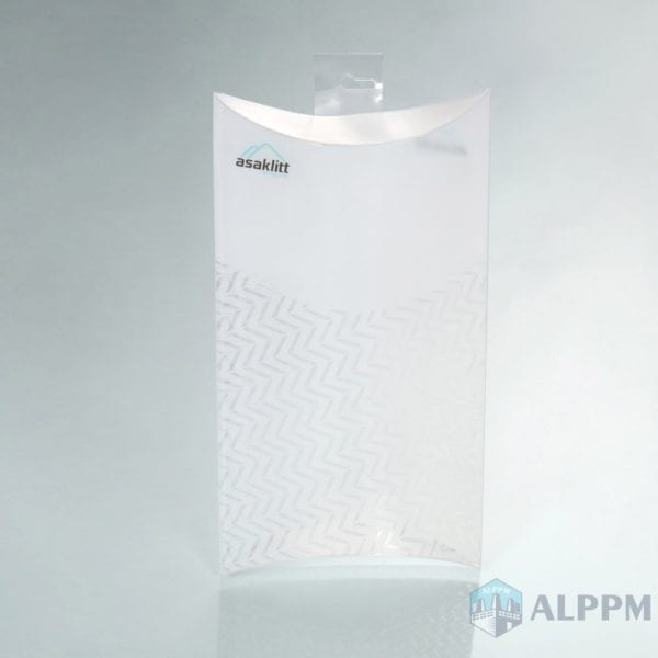 Clear Box for Clothing Products(China clear folding box manufacturers)